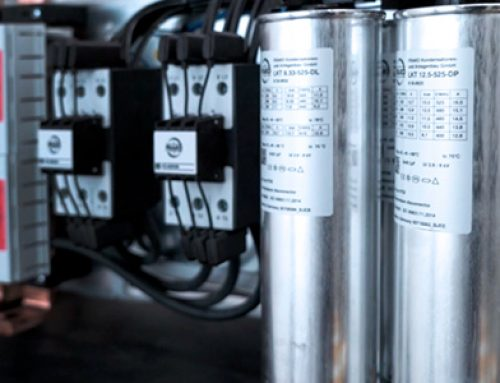 Ahorre costos con un factor de potencia óptimo